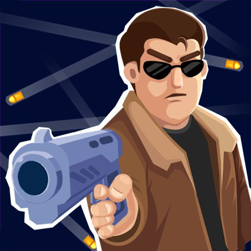 Mr Shoot – Escape From Matrix 1.2.2 MOD APK Dwnload – free Modded (Unlimited Money) on Android