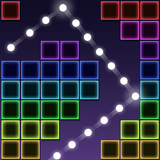 Neon Bricks Master  1.0.9 MOD APK Dwnload – free Modded (Unlimited Money) on Android
