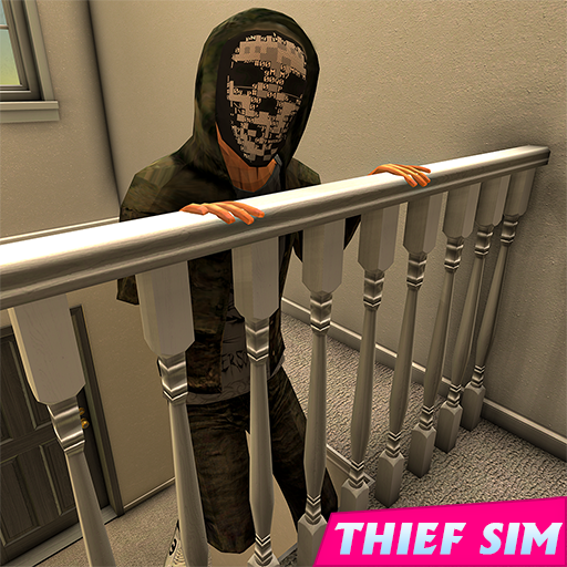 New Heist Thief Simulator 2021 : New Robbery Plan 3.1 MOD APK Dwnload – free Modded (Unlimited Money) on Android