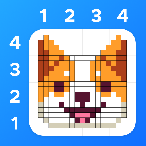Nonogram – Logic Number Puzzle Game 1.3.0 MOD APK Dwnload – free Modded (Unlimited Money) on Android