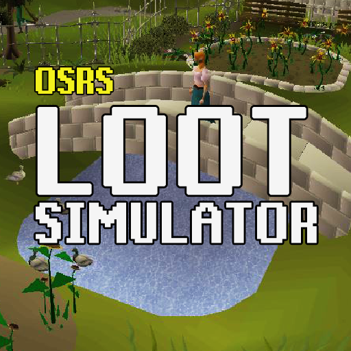 OSRS Loot Simulator 1.5.0 MOD APK Dwnload – free Modded (Unlimited Money) on Android