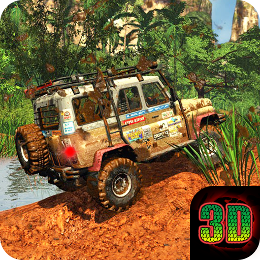 Off road 4X4 Jeep Racing Xtreme 3D 1.4.3 MOD APK Dwnload – free Modded (Unlimited Money) on Android