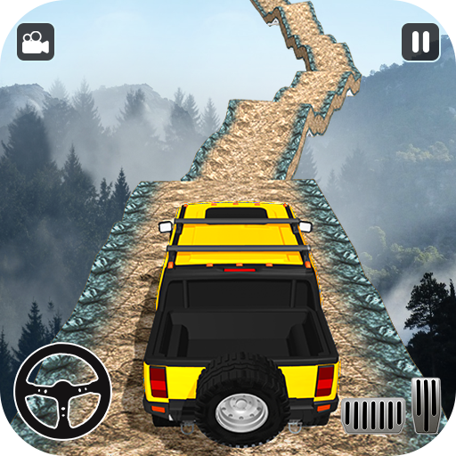 Offroad Jeep Driving Stunt 3D : Real Jeep Games 1.0 MOD APK Dwnload – free Modded (Unlimited Money) on Android