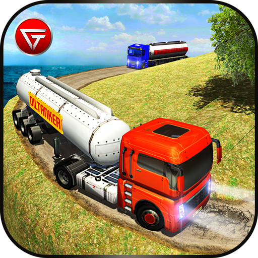 Offroad Oil Tanker Truck Driving Games 2021 1.1.0 MOD APK Dwnload – free Modded (Unlimited Money) on Android