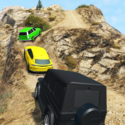 Offroad SUV Jeep Driving Racing Car Games 2021 1.0 MOD APK Dwnload – free Modded (Unlimited Money) on Android