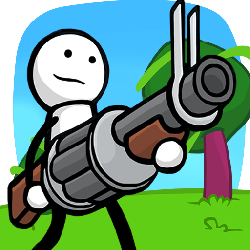 One Gun: Stickman 1.97 MOD APK Dwnload – free Modded (Unlimited Money) on Android