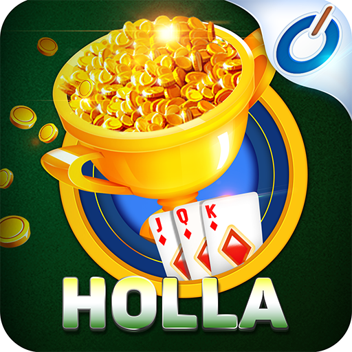 Ongame Holla (game bài) 4.0.3.9 MOD APK Dwnload – free Modded (Unlimited Money) on Android