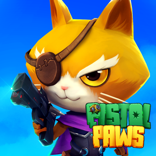PISTOL PAWS 1.16 MOD APK Dwnload – free Modded (Unlimited Money) on Android