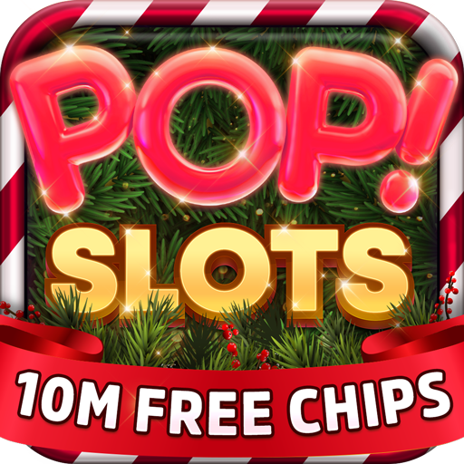 POP! Slots ™- Free Vegas Casino Slot Machine Games 2.58.16212 MOD APK Dwnload – free Modded (Unlimited Money) on Android