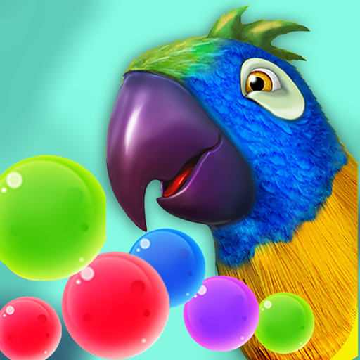 Parrot Bubble 1.1.2   MOD APK Dwnload – free Modded (Unlimited Money) on Android