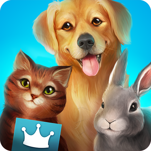 Pet World Premium – animal shelter – care of them  MOD APK Dwnload – free Modded (Unlimited Money) on Android 5.6.8