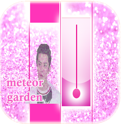 Piano Tiles Meteor Garden 1.2 MOD APK Dwnload – free Modded (Unlimited Money) on Android