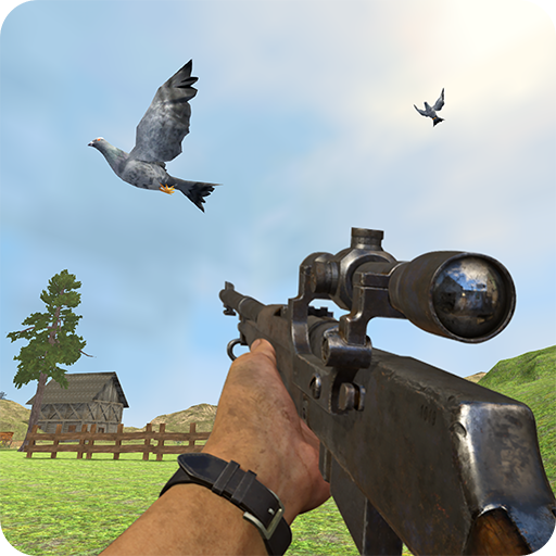 Pigeon Hunting: Hunt & Shooting Bird Games 1.1.6 MOD APK Dwnload – free Modded (Unlimited Money) on Android