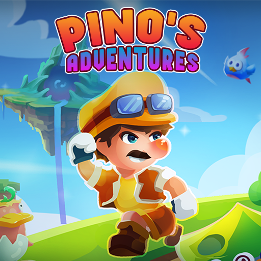 Pino's Adventures  1.0.0011 MOD APK Dwnload – free Modded (Unlimited Money) on Android
