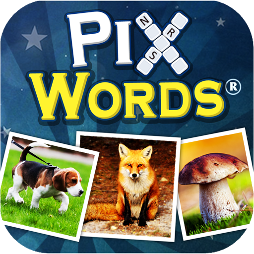 PixWords™ 2.59 MOD APK Dwnload – free Modded (Unlimited Money) on Android