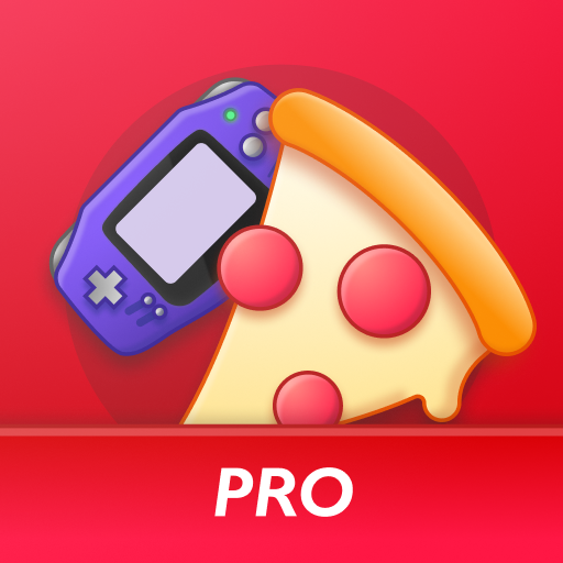 Pizza Boy GBA Pro – GBA Emulator  MOD APK Dwnload – free Modded (Unlimited Money) on Android 1.14.7