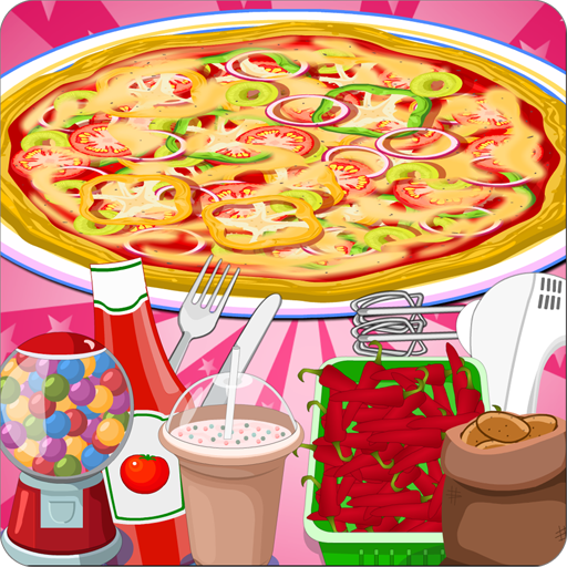 Pizza Hidden Objects 2.0.645 MOD APK Dwnload – free Modded (Unlimited Money) on Android