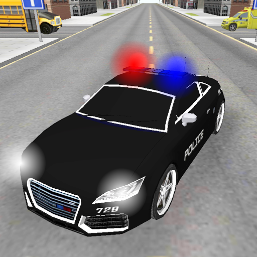 Police Car Racer 19 MOD APK Dwnload – free Modded (Unlimited Money) on Android