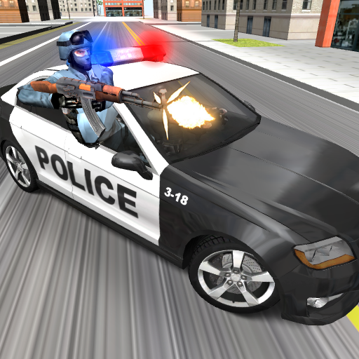 Police Car Racer 3D 12 MOD APK Dwnload – free Modded (Unlimited Money) on Android