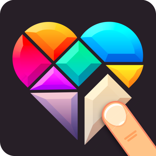 Polygrams – Tangram Puzzle Games 1.1.45 MOD APK Dwnload – free Modded (Unlimited Money) on Android
