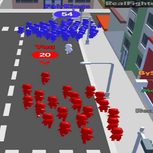 Popular City War 0.8 MOD APK Dwnload – free Modded (Unlimited Money) on Android