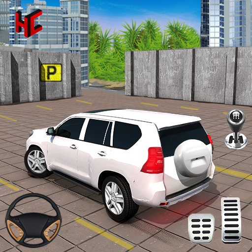 Prado luxury Car Parking: 3D Free Games 2019 7.0.3 MOD APK Dwnload – free Modded (Unlimited Money) on Android