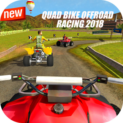 Quad Bike Offroad Racing 2018: Extreme Bike Racer 1.0.3 MOD APK Dwnload – free Modded (Unlimited Money) on Android