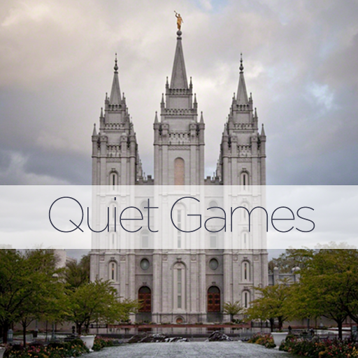Quiet Games for LDS Kids Free  0.0.17 MOD APK Dwnload – free Modded (Unlimited Money) on Android