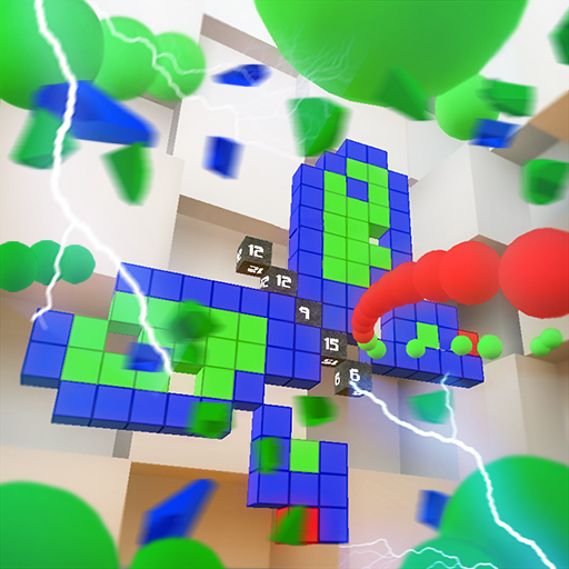RGBalls – Cannon : Smash Hit 5.02.04 MOD APK Dwnload – free Modded (Unlimited Money) on Android