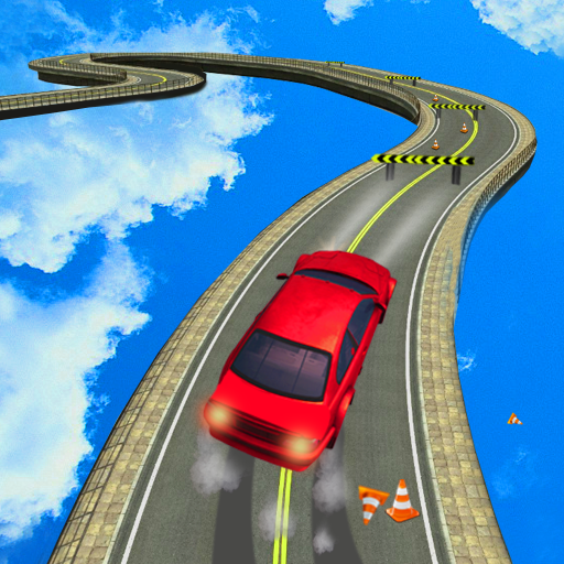 Racing Car Stunts On Impossible Tracks: Free Games 2.0.34 MOD APK Dwnload – free Modded (Unlimited Money) on Android