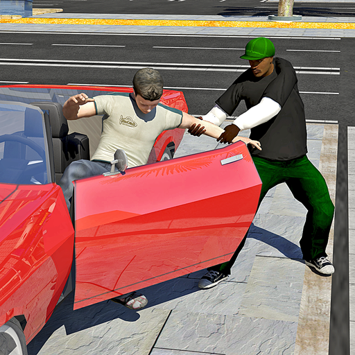 Real Gangsters Auto Theft-Free Gangster Games 2021 96.1 MOD APK Dwnload – free Modded (Unlimited Money) on Android
