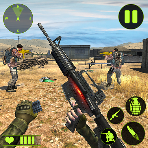 Real Shooting Strike 1.0.9 MOD APK Dwnload – free Modded (Unlimited Money) on Android