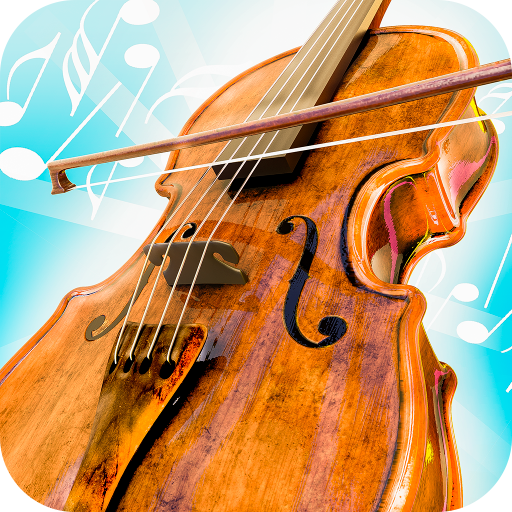 Real Violin Solo 🎻 1.4 MOD APK Dwnload – free Modded (Unlimited Money) on Android