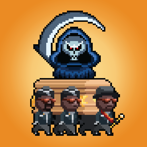 Reaper – soul stealer : idle rpg 1.635 MOD APK Dwnload – free Modded (Unlimited Money) on Android