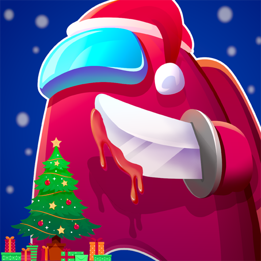 Red Imposter Nightmare Christmas  1.2.2 MOD APK Dwnload – free Modded (Unlimited Money) on Android