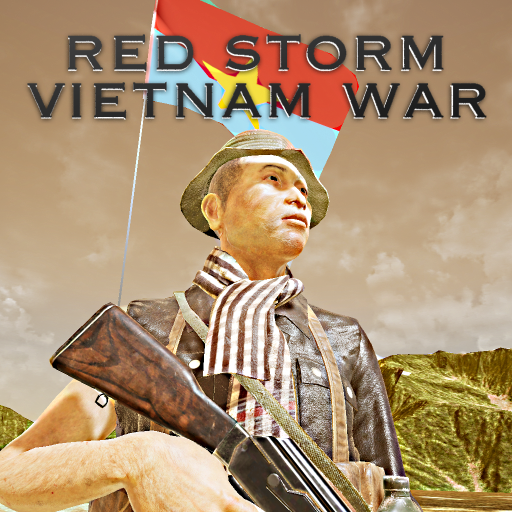 Red Storm : Vietnam War – Third Person Shooter 1.09 MOD APK Dwnload – free Modded (Unlimited Money) on Android