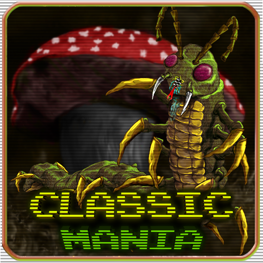 Retro Centipede 1.20 MOD APK Dwnload – free Modded (Unlimited Money) on Android