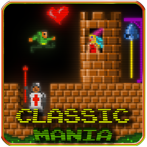Retro Hunchback 1.27 MOD APK Dwnload – free Modded (Unlimited Money) on Android