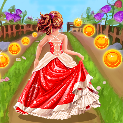 Royal Princess Island Run – Princess Runner Games 3.8 MOD APK Dwnload – free Modded (Unlimited Money) on Android