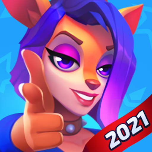Rumble Blast – 3 in a Row & Best Match 3 Games  1.9 MOD APK Dwnload – free Modded (Unlimited Money) on Android