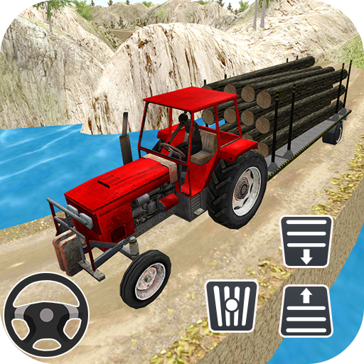 Rural Farm Tractor 3d Simulator – Tractor Games  3.4 MOD APK Dwnload – free Modded (Unlimited Money) on Android