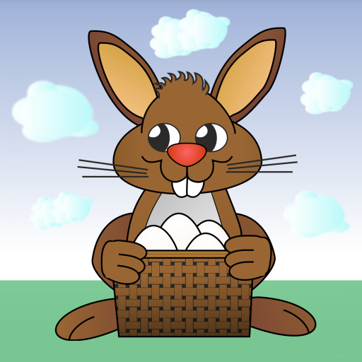 Rushing Bunny, help me to collect all the eggs 1.5.6 MOD APK Dwnload – free Modded (Unlimited Money) on Android