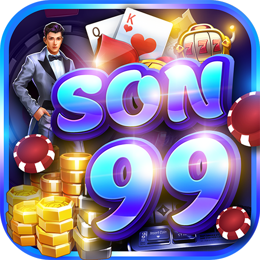 SON99 Game bai doi thuong Nổ hũ 2.0 MOD APK Dwnload – free Modded (Unlimited Money) on Android
