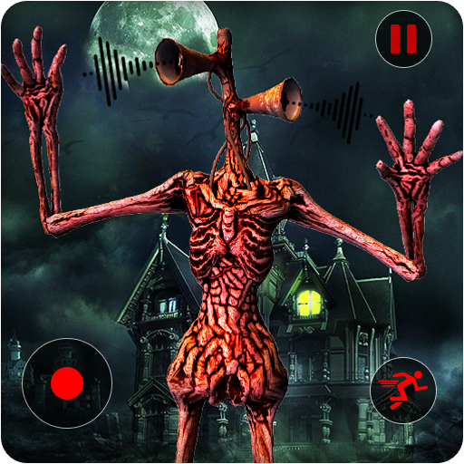 Scary Siren Head:Horror Monster Escape 1.0.11 MOD APK Dwnload – free Modded (Unlimited Money) on Android
