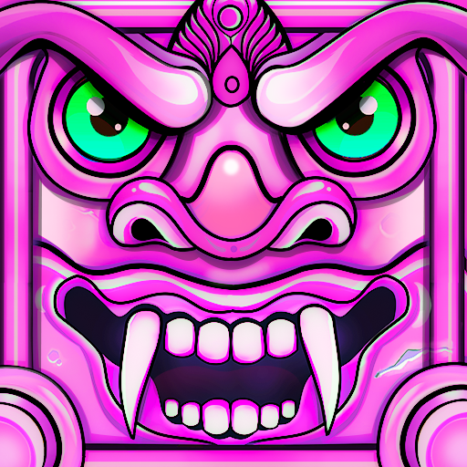 Scary Temple Final Run Lost Princess Running Game  4.4 MOD APK Dwnload – free Modded (Unlimited Money) on Android