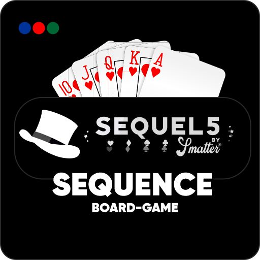 Sequence: Sequel5 Online Multiplayer Board Game 7.0.1 MOD APK Dwnload – free Modded (Unlimited Money) on Android