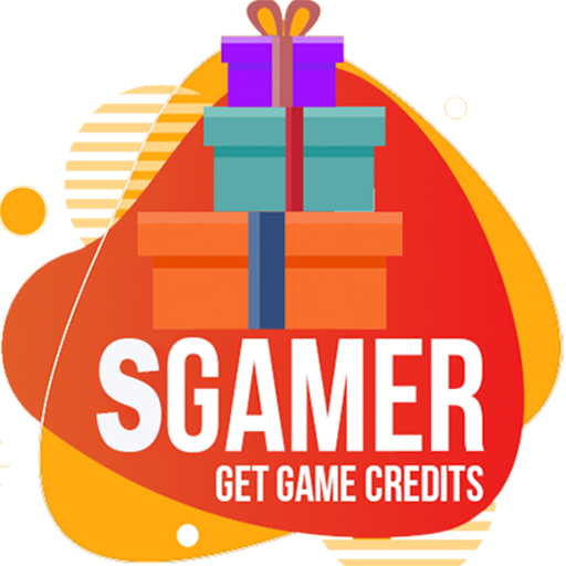 Sgamer – Get Games Credits 1.4 MOD APK Dwnload – free Modded (Unlimited Money) on Android