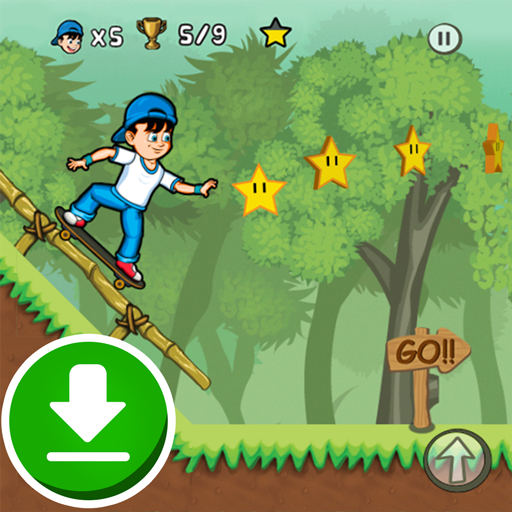 Skater Kid 7.1.29.8 MOD APK Dwnload – free Modded (Unlimited Money) on Android