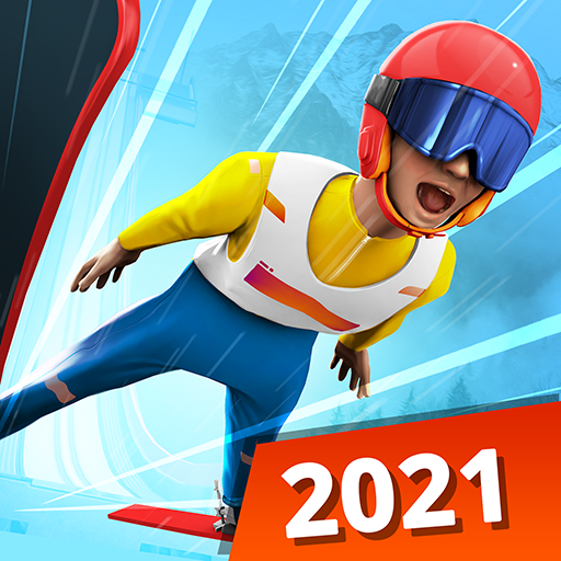 Ski Jumping 2021 0.9.76c MOD APK Dwnload – free Modded (Unlimited Money) on Android