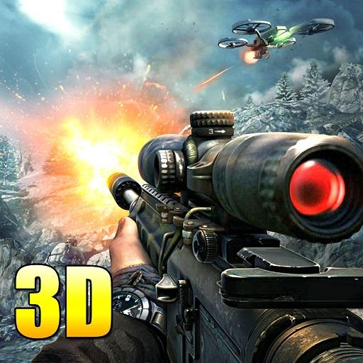 Sniper Online 1.7.4 MOD APK Dwnload – free Modded (Unlimited Money) on Android